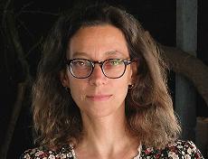 Stephanie Argy