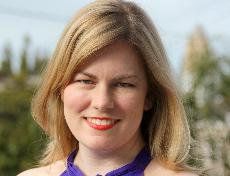 Claire Milligan