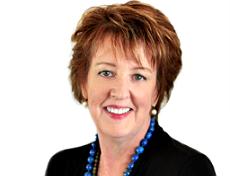 Suzi O'Brien