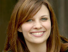 Anna Curran