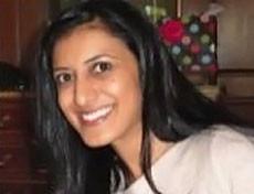 Nandini P. Narula
