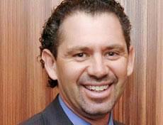 Rob Delman