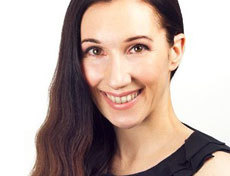 Madeleine Giansanti Çag