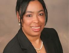 Adrienne Graham