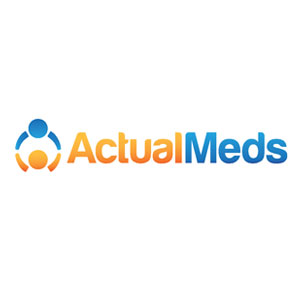 ActualMeds logo