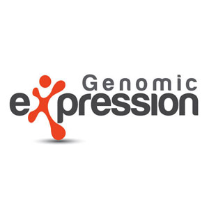 Genomic Expression Logo
