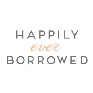 happily ever borrowed logo