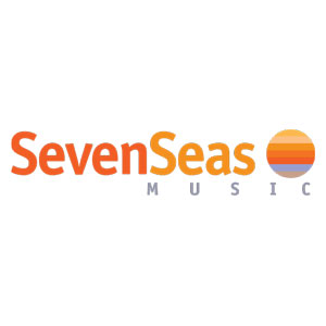 seven seas music logo