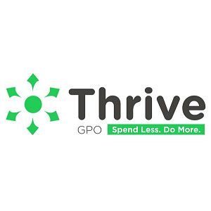 thrive gpo logo