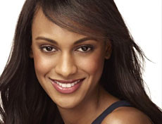 Lauren Maillian Bias