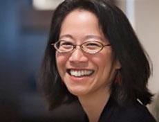 Georgette Wong